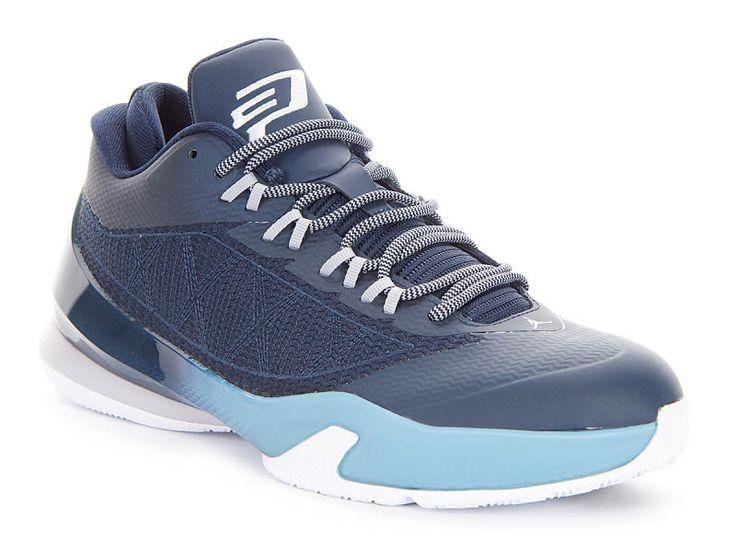 Buty Nike Jordan Cp3.VIII