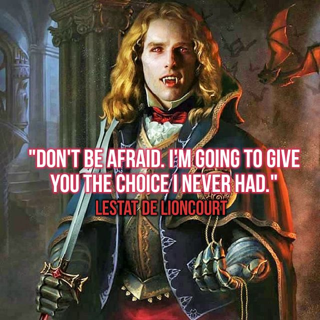 212 Best Interview With The Vampire Images On Pinterest