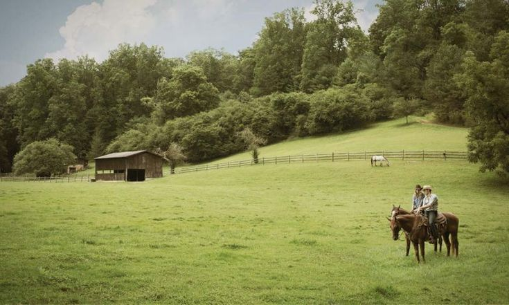 Tour the places that inspired The Longest Ride. #VisitNC