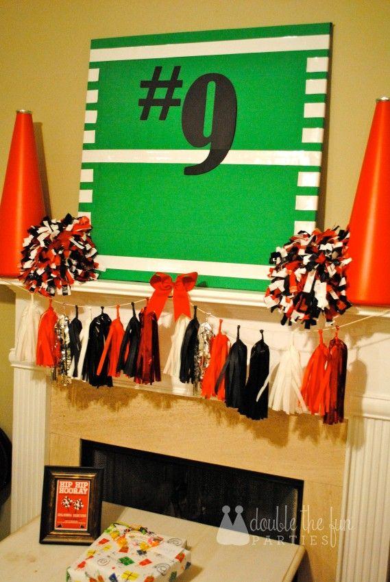 Best 20 Cheer Party Ideas On Pinterest Cheer Birthday