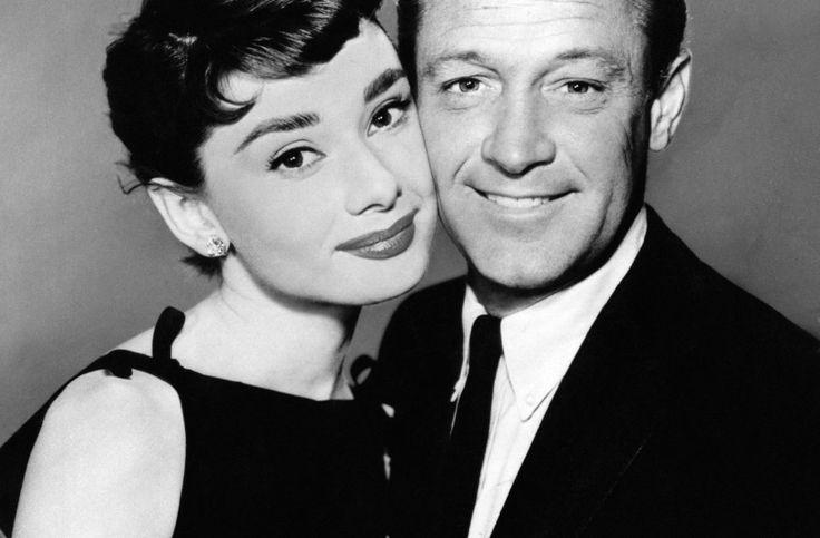 Biography of Audrey Hepburn