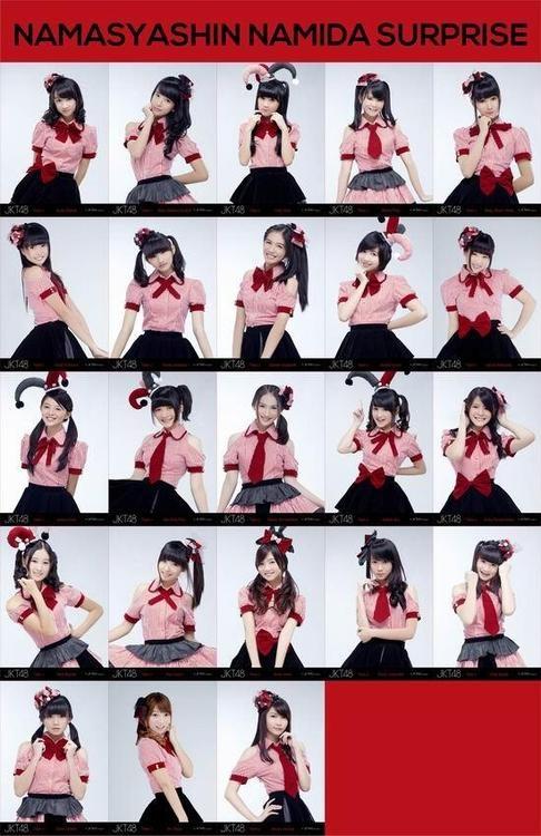 Team J JKT48