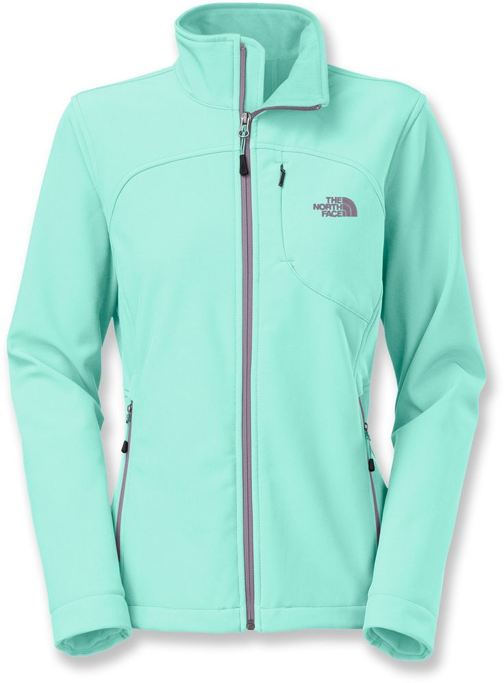 The North Face Apex Bionic Jacket - Women's Soft Shell