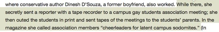 Laura Ingraham, being tapped for White House Press Secretary, has quite the history of journalistic endeavour.