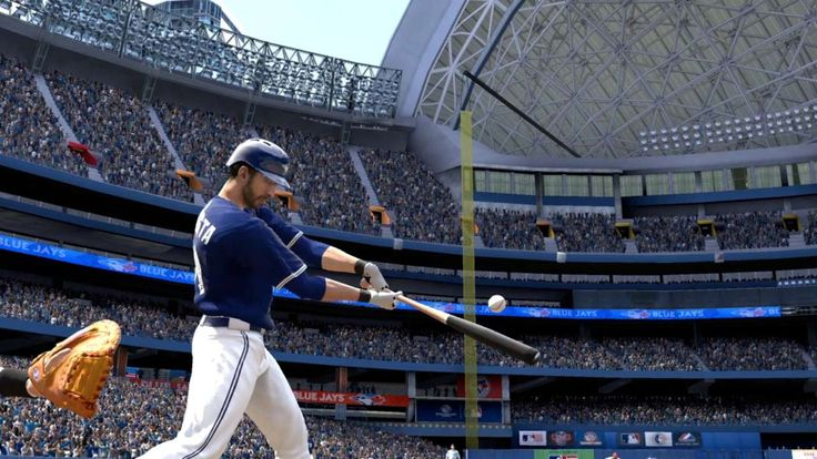 MLB 14 The Show – PlayStation3 - http://downloadtorrentsgames.com/ps3/mlb-14-the-show-playstation3.html