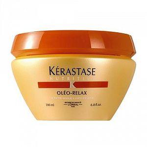 Маска для непослушных волос Kerastase, 200 ml