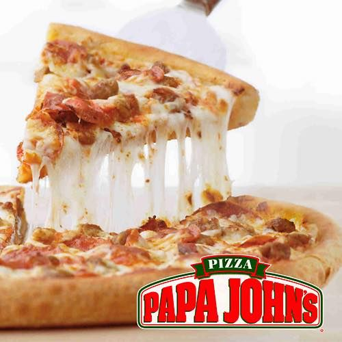 Get 40% Off Papa John's Pizzas With Promo Code!
