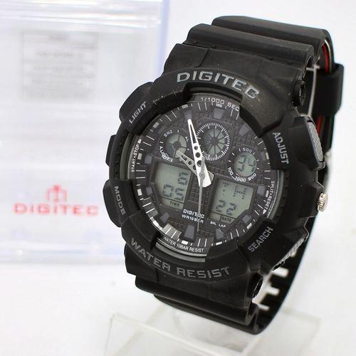 Jam Tangan Digitec DG 2011 List Abu | Original Pin :7D7AC704 | 7DC8A780 Line : jamtangan_yk  Text/WA : 0877-3983-3078  jam tangan online, jam tangan murah, jam tangan digitec, jam tangan online murah, jam tangan original, harga jam tangan