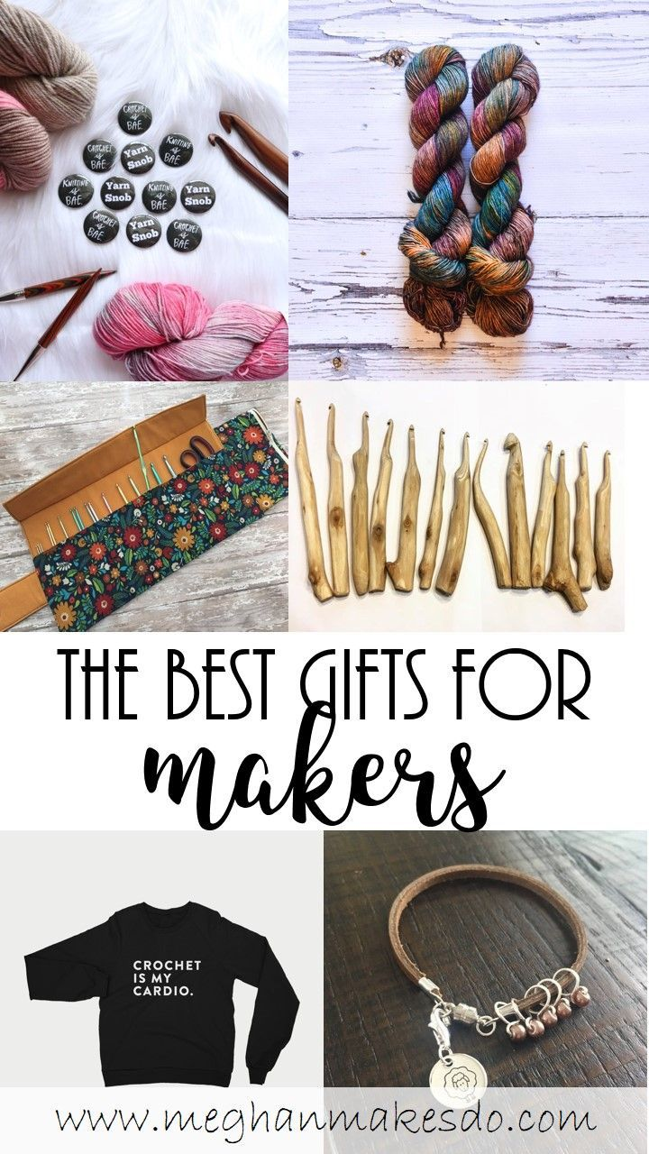 The Best Gifts For Makers Meghan Makes Do Gift Maker Best Gifts Gifts