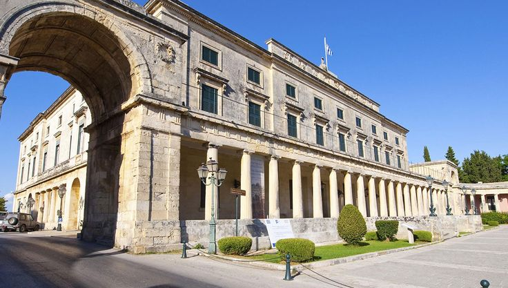 Corfu Museum of Asian Art is the only museum in Greece, which is dedicated to art and antiquities of Asia since 1928, the year of founding. #corfudiary More at http://corfudiary.com/corfu-museum-of-asian-art/