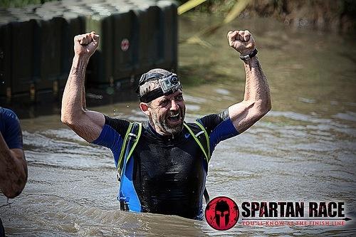 Spartan race uk 2012
