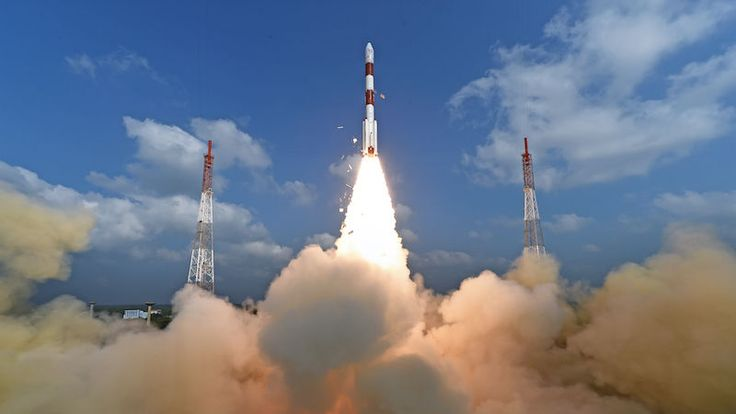After an unsuccessful launch of navigation satellite IRNSS-1H (by launch vehicle PSLV C39) on August 31, 2017, Indian Space Research Organisation