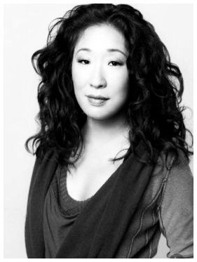 Sandra Oh (born July 20, 1971) is a Canadian actress. She is best known for her role as Dr. Cristina Yang on ABC's medical drama Grey's Anatomy, for which she has won Golden Globe and Screen Actors Guild awards.