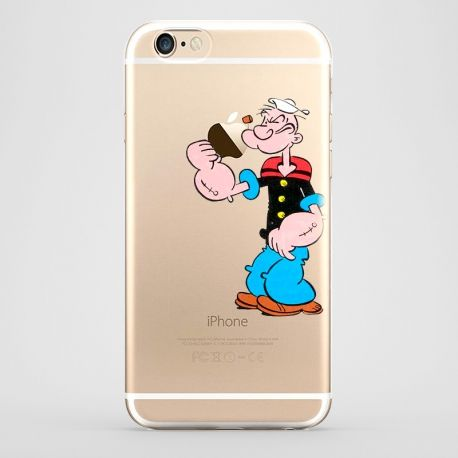 coque iphone 6 popey