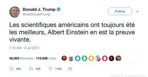 Top 10 des prochains tweets de Trump ceux qui vont encore bouleverser le monde