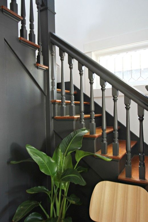 Foyer Paint Jobs : Best stairs newel posts images on pinterest