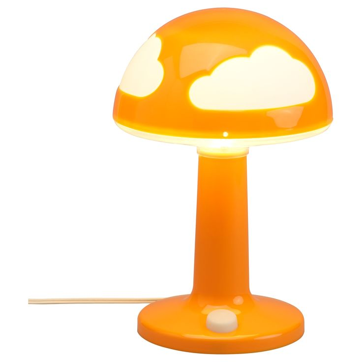Childrens Table Lamps