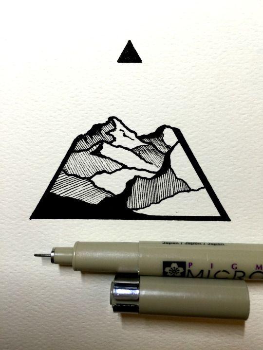 Best 25 sharpie drawings ideas on pinterest for Cool pen drawings
