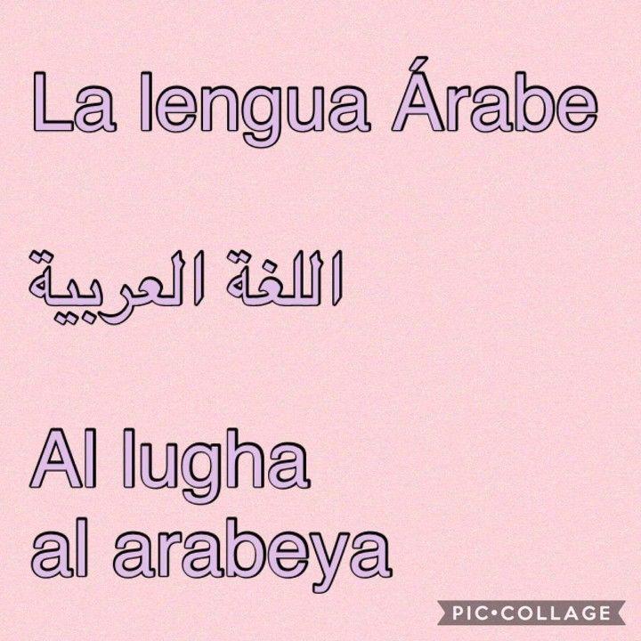 Como Se Dice En Arabe Gracias Pin De Lizette Montalvo Flores En Arabe Lengua Y Arabes