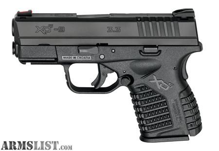 springfield-xds-9mm - found on breakupgoods.com