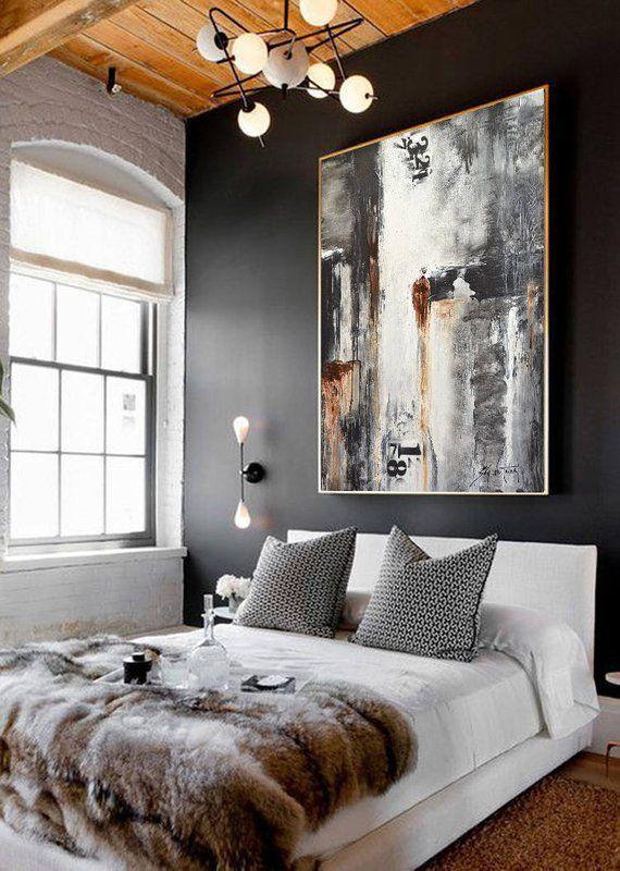 24++ Bedroom artwork ideas