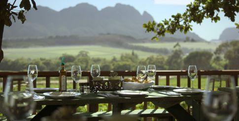 Destinate - Stellenbosch Wine Routes to Showcase Wine Tourism in France