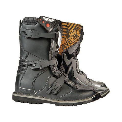 Fly Racing Maverik ATV/DS Boots - @RevZilla