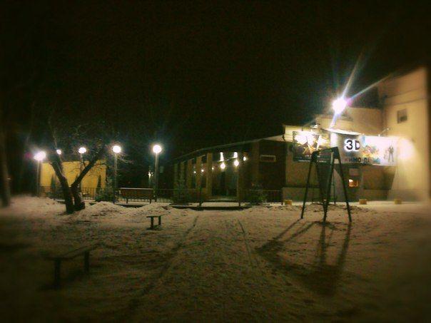 Детская площадка 3д кинопарка в павлограде http://pavlograd-online.com.ua/3d-kino-park/