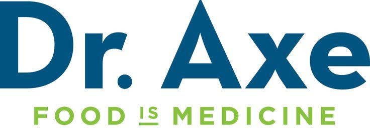 Dr. Axe Food is Medicine