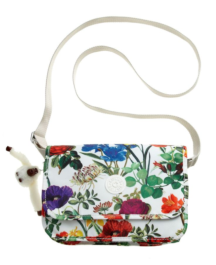 Kipling Handbag, Louiza GM Crossbody - Crossbody Messenger Bags - Handbags Accessories - Macy's $58