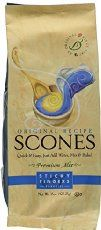 Scone Recipe: The Best Scones Ever! Crispy, perfect scones!  You can use raisins, berries or whatever your heart desires!