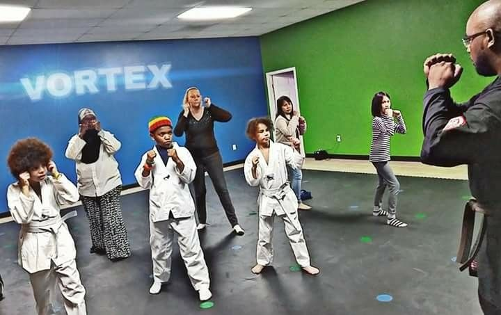 Vortex Sports Academy is a top martial arts private school in Spring