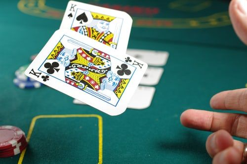 Casino gambling new york city