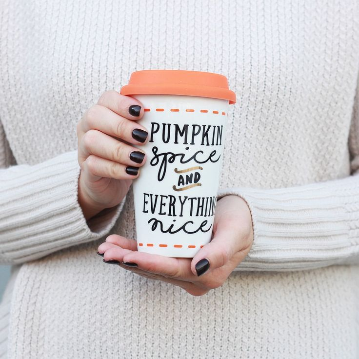 Fall Bucket List: Pumpkin Spice Latte | Fall | How to make a pumpkin spice latte | Pumpkin DIY | Coffee | What to do in the Fall | Fall activity ideas | Stocking Stuffer | Gift ideas | What should I give as a gift | Gift for my girlfriend | Girlfriend gift ideas | Best friend gift ideas | Sweaters | Fall Fashion | What to wear in the Fall