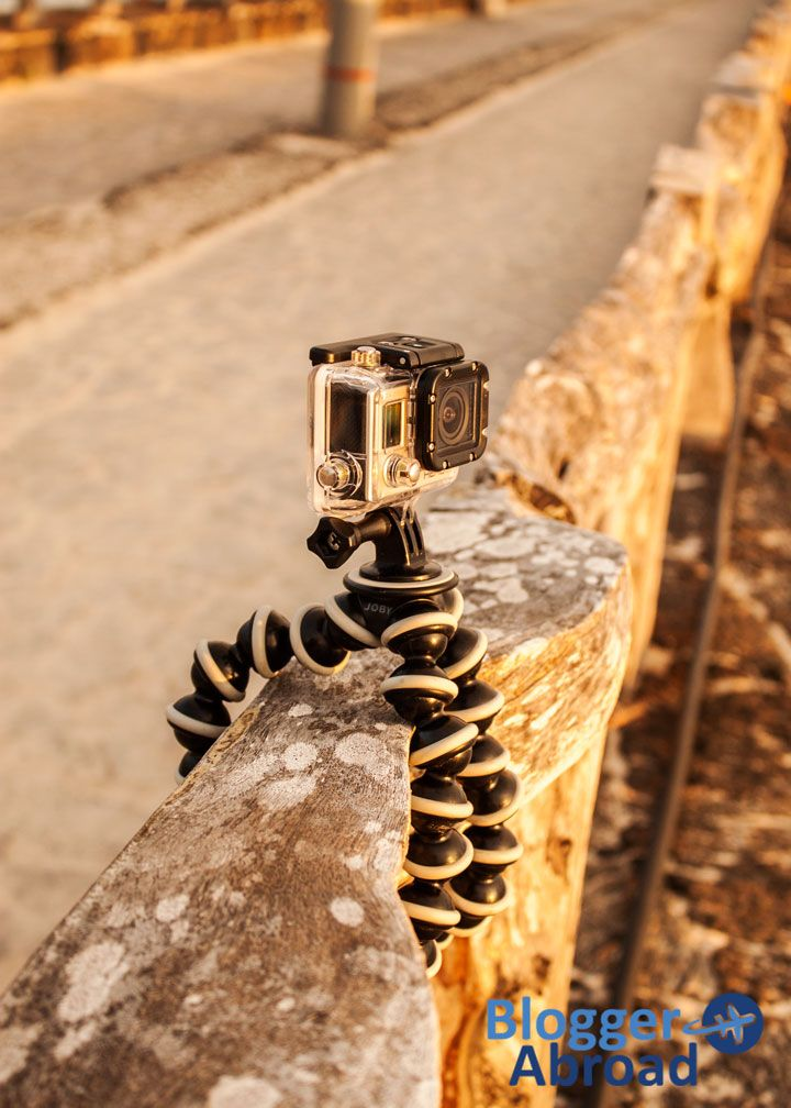 GoPro Tutorial: GoPro time lapse settings for a quality video, includes shooting interval, image res, and gear.