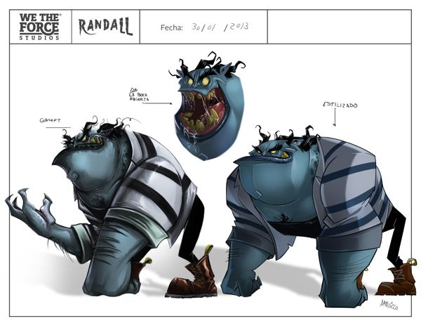 Cartoon Character Design Process : Best images about concept art on pinterest