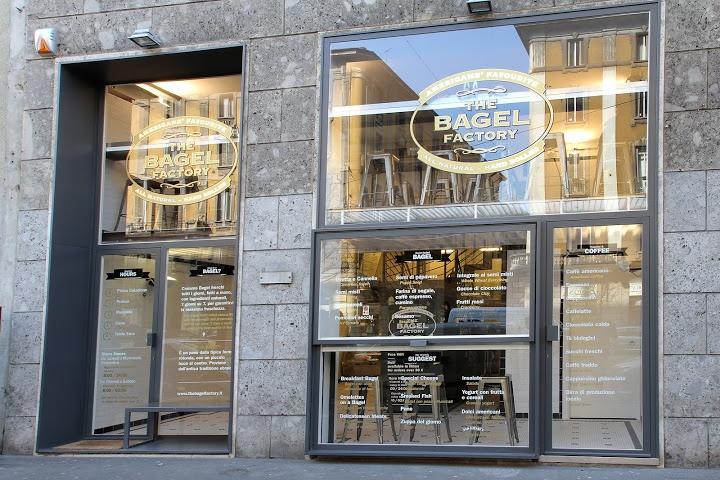 Corso di Porta Vittoria | The Bagel Factory | www.thebagelfactory.it