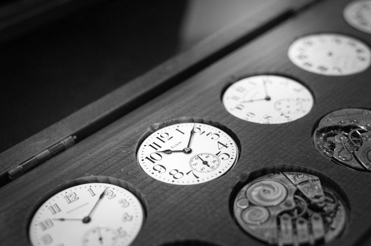 In 1910 Elgin Watch Co. built an observatory that kept time that was accurate to 1/10 of a second. It's the legacy in these timepieces that affirms what we do here at Vortic. Watches built on American history, precision, and commitment to excellence.