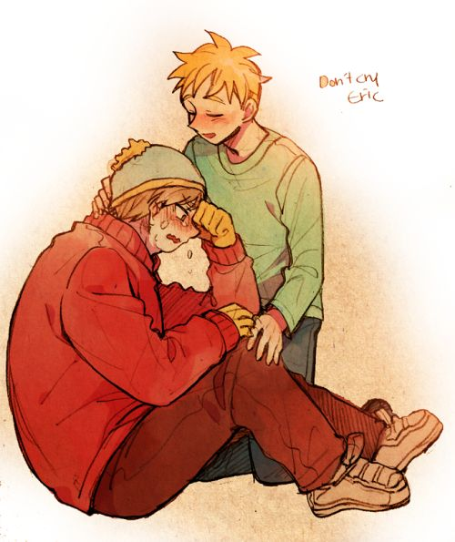 11 best cartters images on Pinterest   South park anime ...