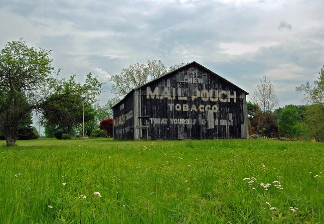 17 best images about mail pouch barns on pinterest for Barn house indiana