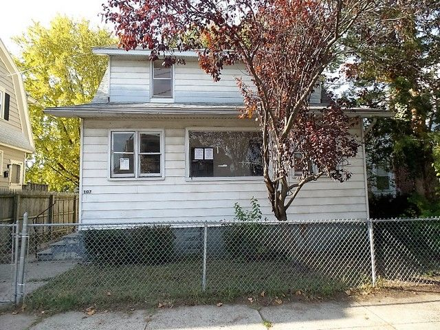 Up-to-date photos, maps, schools, neighborhood info. & details for 107 Brown St, Gloucester City, NJ direct from Keller Williams Realty - HUD Team