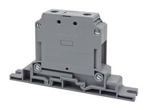 Electrical terminal,allen Head(Imbus type),single deck panel mount terminal block
