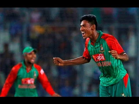 Bangladesh Needs More Mustafiz   Biggest Bowling Asset !! Bangladesh Cricket - http://www.globotimes.com/bangladesh-needs-more-mustafiz-biggest-bowling-asset-bangladesh-cricket/