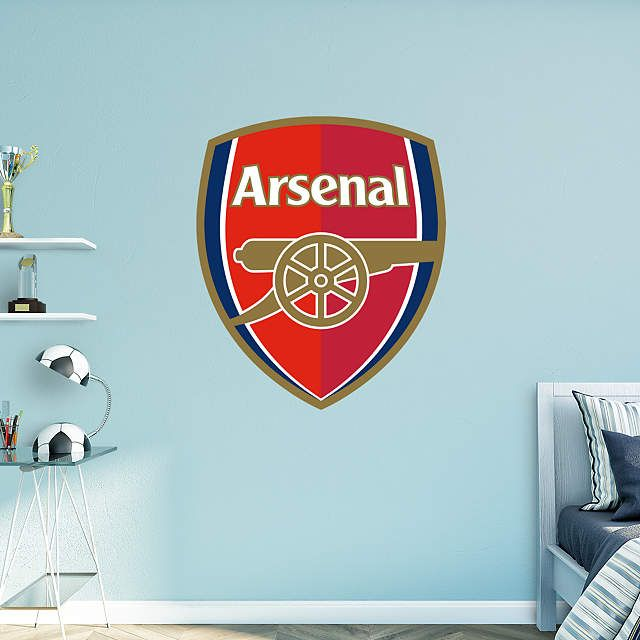 13 best images about jeremy room on pinterest vinyls for Emirates stadium mural