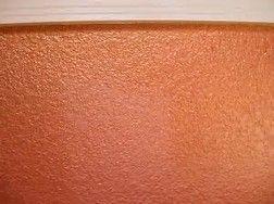 Copper Gleam Paint Valspar Brilliant Metals Bing Images