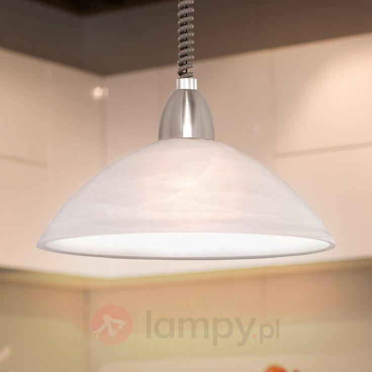 Praktyczna lampa wisząca Lara 2 3001087X