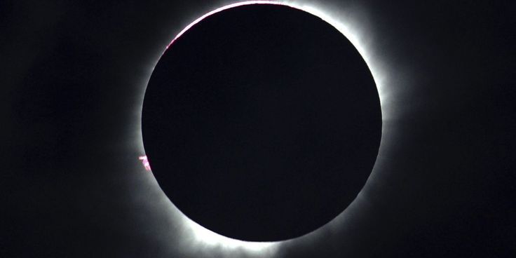 When is the next solar eclipse? #Science #iNewsPhoto