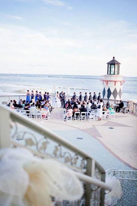 Destin Florida Wedding At Emerald Grande