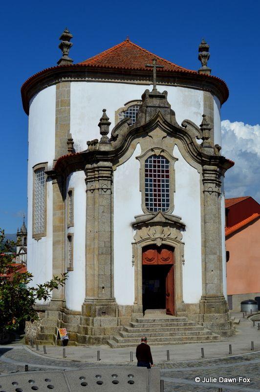 Igreja da Lapa, Arcos de Valdevez
