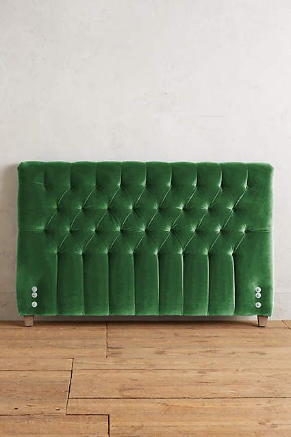 Sofa Bed Green Velvet Legare Bamboo Table Best 25+ Headboard Ideas On Pinterest | ...